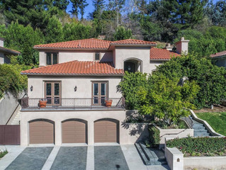 Beverly Hills MARKETWatch, 13 New Homes & 4 Condos For Sale and 8 Properties Sold the Past 7 day