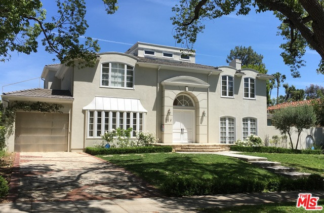 628 N Maple Drive, Beverly Hills