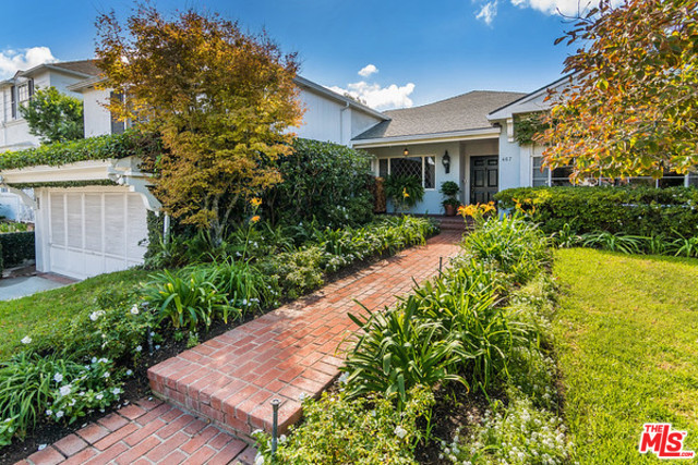 467 S. Spalding Drive, Beverly Hills