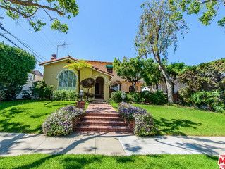 Beverly Hills MARKETWatch, 19 New Homes & 7 Condos For Sale and 5 Properties Sold the past 7 day