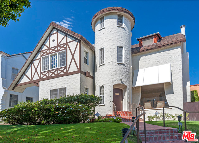 447 S Beverwil Drive, Beverly Hills