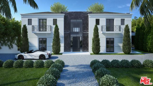 1003 N. Elden Way, Beverly Hills