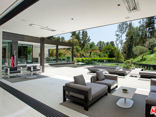 Beverly Hills MARKETWatch, 12 New Homes & 2 Condos For Sale and 5 Properties Sold the past 7 day