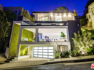 Beverly Hills MARKETWatch, 9 New Homes & 2 Condos For Sale and 7 Properties Sold the past 7 days