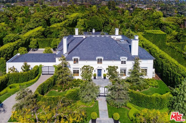 826 Greenway Drive, Beverly Hills