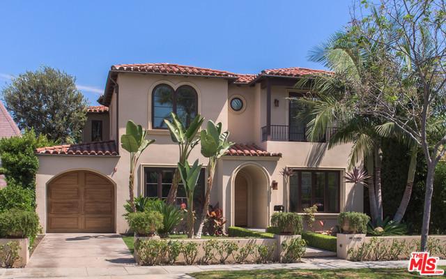 142 N. Hamel Drive, Beverly Hills