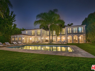Beverly Hills MARKETWatch, 15 New Homes & 2 Condos For Sale and 6 Properties Sold the past 7 day