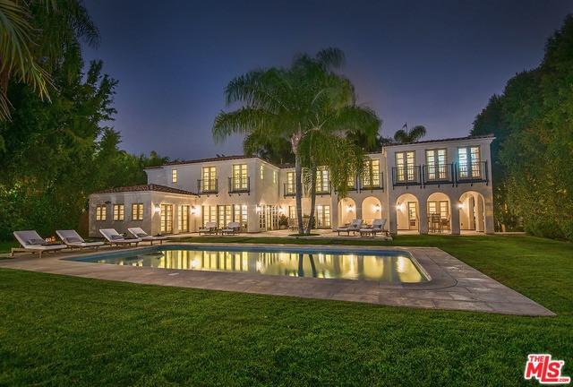 903 N Roxbury Drive, Beverly Hills