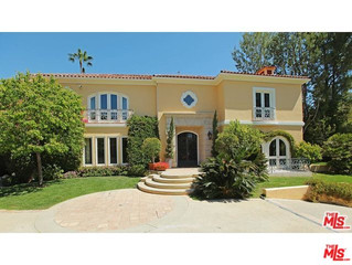 Beverly Hills MARKETWatch, 11 New Homes & 5 Condos For Sale and 10 Properties Sold the past 7 da