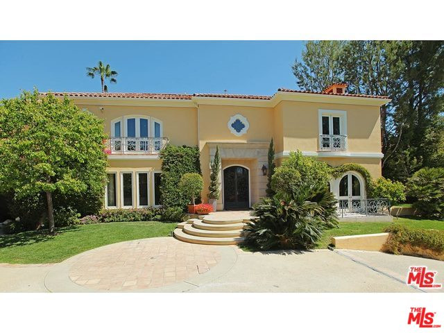 908 Hartford Way, Beverly Hills