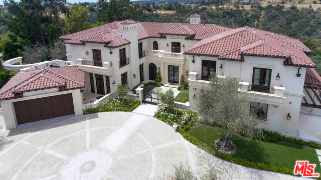 3100 Benedict Canyon Drive, BHPO