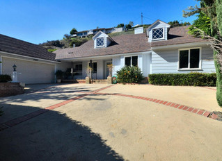 Beverly Hills MARKETWatch, 12 New Homes & 5 Condos For Sale and 4 Properties Sold the Past 7 day
