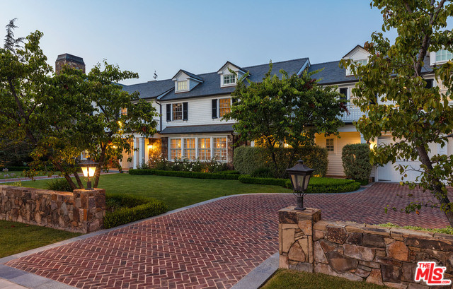 840 Greenway Drive, Beverly Hills