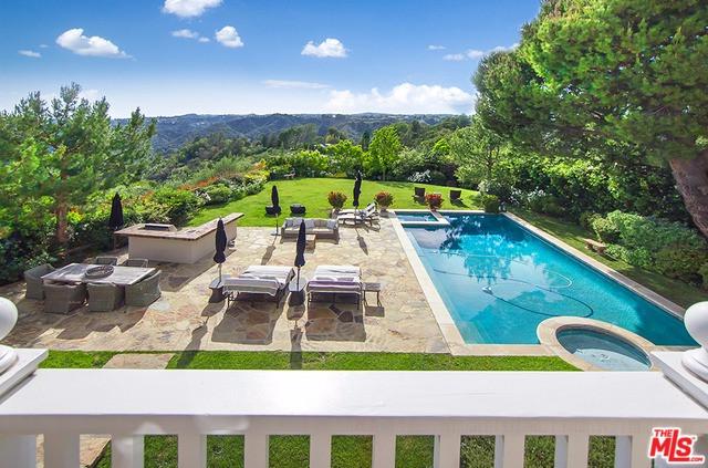 9540 Oak Pass Road, Beverly Hills