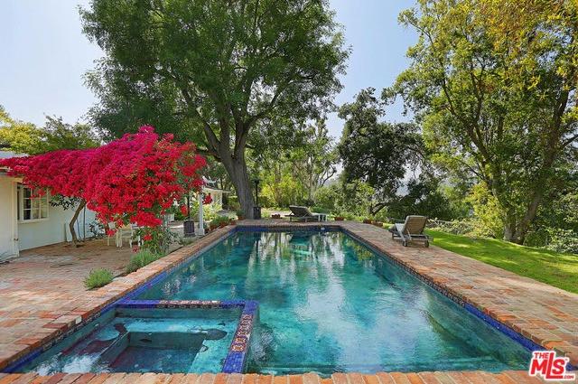 9705 Oak Pass Road, Beverly Hills