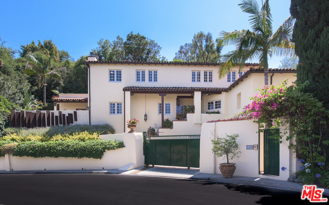 1800 Angelo Drive, Beverly Hills