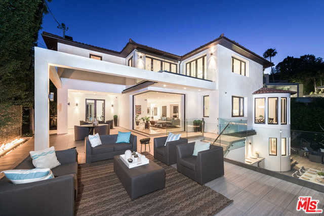 1280 Angelo Drive, Beverly Hills 90210