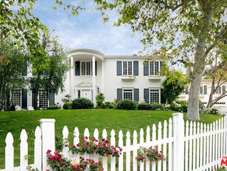 Beverly Hills MARKETWatch, 14 New Homes For Sale and 7 Properties Sold the Past 7 days