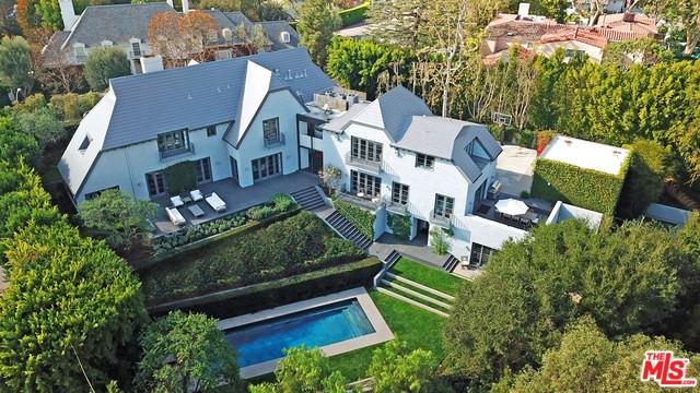 1020 Ridgedale Drive, Beverly Hills 90210