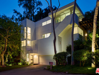 Beverly Hills MARKETWatch, 17 New Homes & 6 Condos For Sale and 4 Properties Sold the Past 7 day