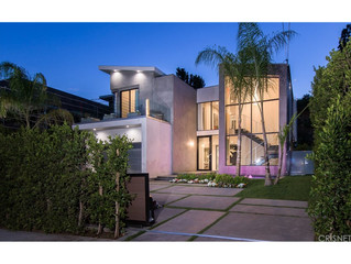 Beverly Hills MARKETWatch, 15 New Homes & 6 Condos For Sale and 8 Properties Sold the past 7 day