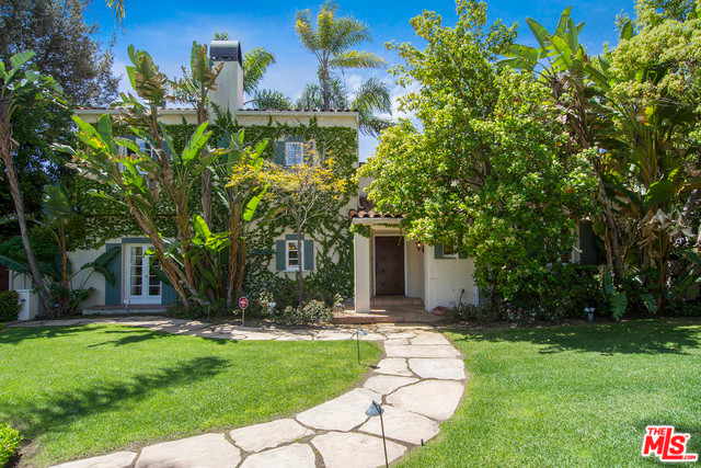 611 N. Rexford Drive, Beverly Hills