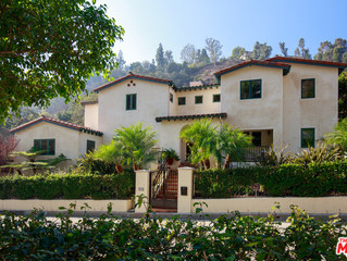Beverly Hills MARKETWatch, 11 New Homes & 4 Condos For Sale and 2 Properties Sold the past 7 day