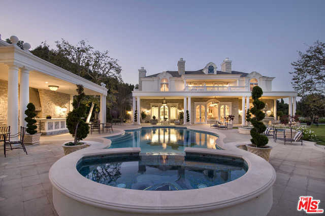27 Beverly Park Terrace, Beverly Hills