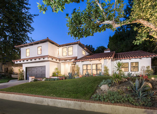 Beverly Hills MARKETWatch, 20 New Homes & 1 Condo For Sale and 8 Properties Sold the Past 7 days