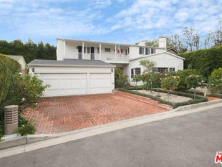 Beverly Hills MARKETWatch, 15 New Homes & 5 Condos For Sale and 7 Properties Sold the past 7 day
