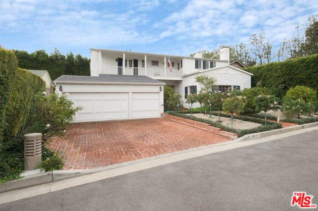 1710 Tropical Avenue, Beverly Hills 90210