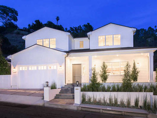 Beverly Hills MARKETWatch, 9 New Homes & 2 Condos For Sale and 10 Properties Sold the past 7 day