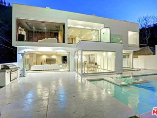 Beverly Hills MARKETWatch, 19 New Homes & 5 Condos For Sale and 9 Properties Sold the Past 7 day