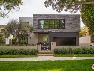 Beverly Hills MARKETWatch, 14 New Homes & 1 Condo For Sale and 6 Properties Sold the Past 7 days