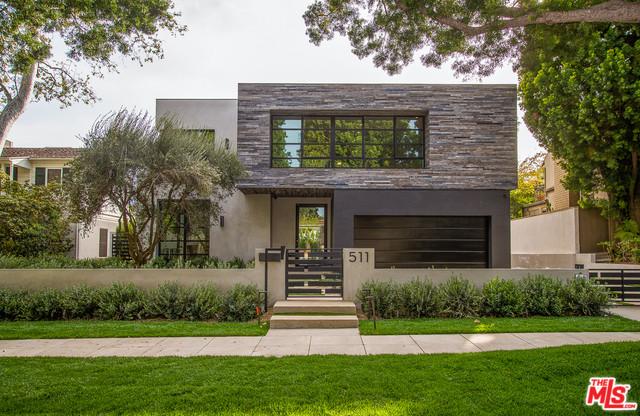 511 N. Arden Drive, Beverly Hills
