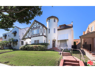 Beverly Hills MARKETWatch, 13 New Homes & 4 Condos Listed and 3 Properties Sold in the Last 7 Da