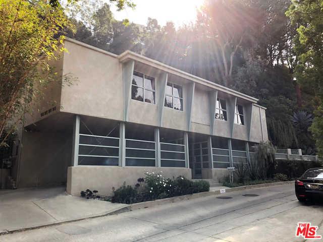 9421 Lloydcrest Drive, Beverly Hills Post Office