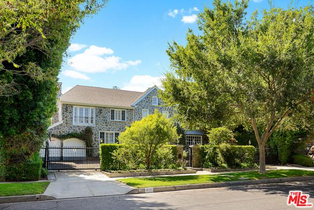 611 N. Elm Drive, Beverly Hills 90210