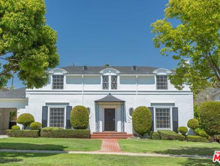 Beverly Hills MARKETWatch, 20 New Homes & 4 Condos For Sale and 17 Properties Sold the past 7 da