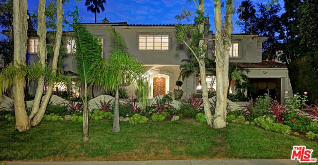 605 N. Arden Drive, Beverly Hills, 90210