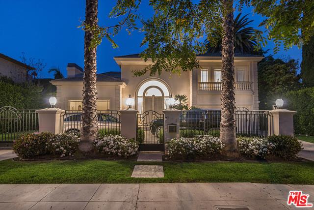 512 N. Roxbury Drive, Beverly Hills