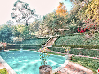 Beverly Hills MARKETWatch: 14 New Homes & 9 Condos For Sale and 7 Properties Sold the past 7 day