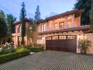 Beverly Hills MARKETWatch, 7 New Homes & 3 Condos For Sale and 12 Properties Sold the past 7 day