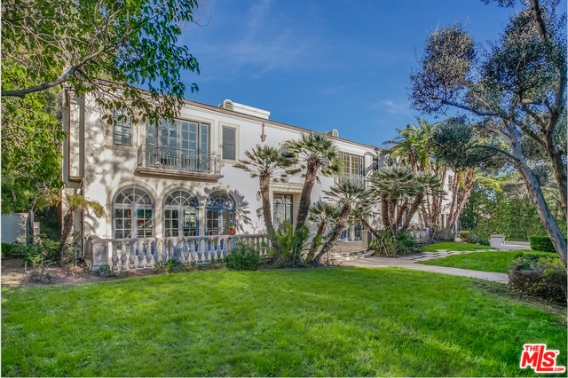 726 N. Maple Drive, Beverly Hills 90210