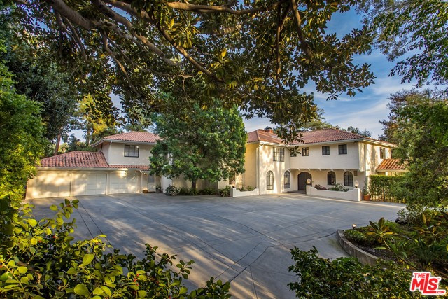 1218 N. Benedict Canyon Drive, Beverly HIlls
