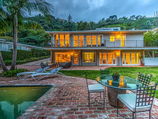 Beverly Hills MARKETWatch, 21 New Homes & 3 Condos Listed and 8 Properties Sold in the Last 7 Da