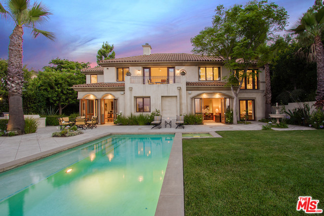 13951 Durham Road, Beverly Hills