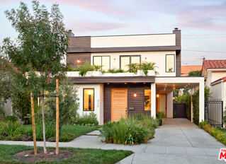 Beverly Hills MARKETWatch, 14 New Homes & 2 Condos For Sale and 5 Properties Sold the Past 7 day