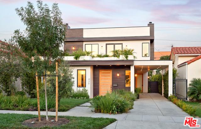 430 S. Clark Drive, Beverly Hills
