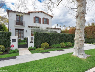 Beverly Hills MARKETWatch, 19 New Homes & 6 Condos For Sale and 7 Properties Sold the Past 7 day